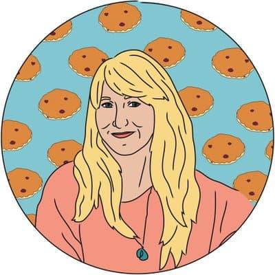 Claire Carlile